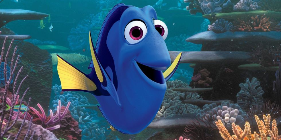 Finding Dory Review Is The Nemo Sequel Fresh Or Fishy