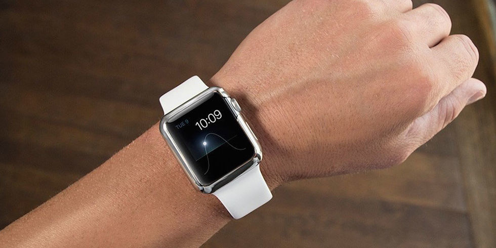 three becomes the first network to stock the apple watch