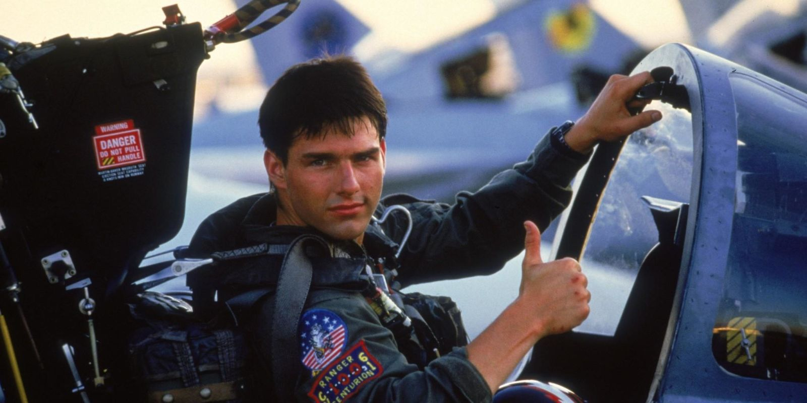 Tom Cruise still really wants to do Top Gun 2 and is in talks to make it happen