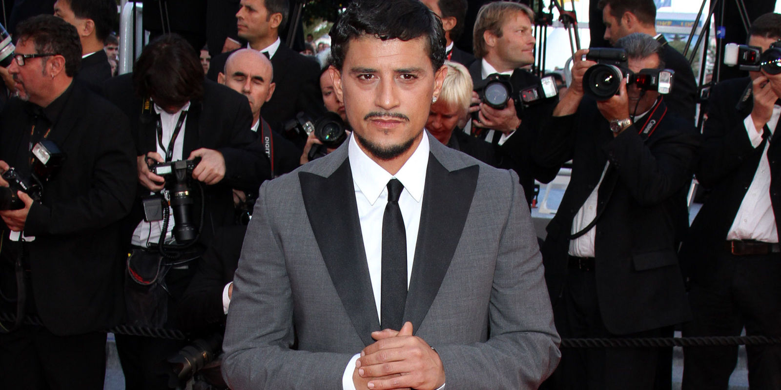 Image result for said taghmaoui