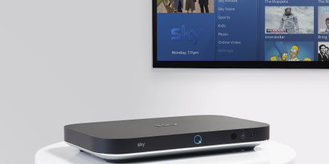 Sky Q release date, price, features and everything you need to know.