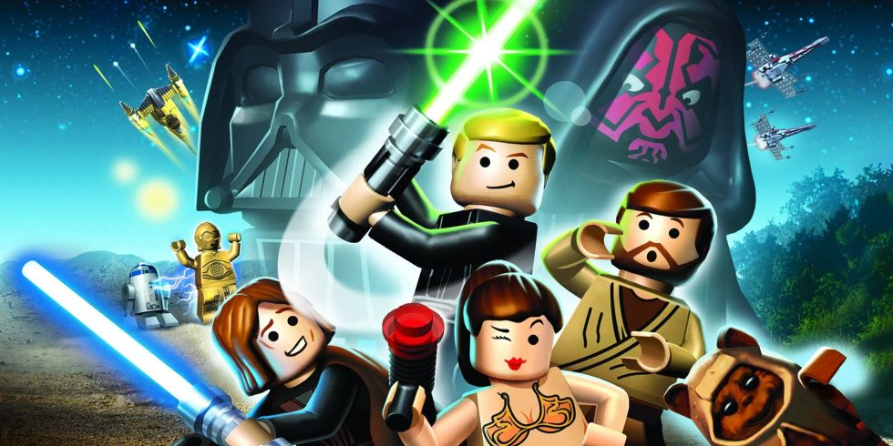 The 7 best Star Wars games in the galaxy - from Knights Of The Old ...
