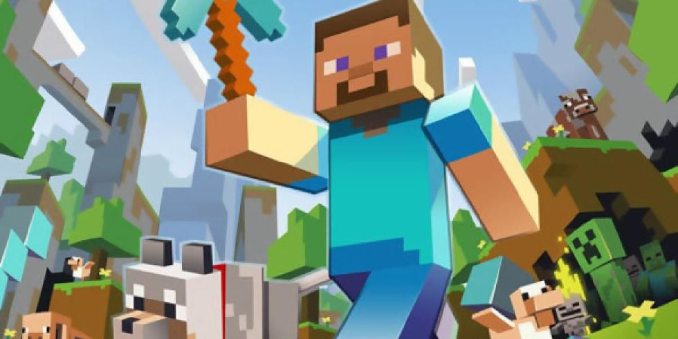 Minecrafts First Ever Live In Game Concert Takes Place Later Today