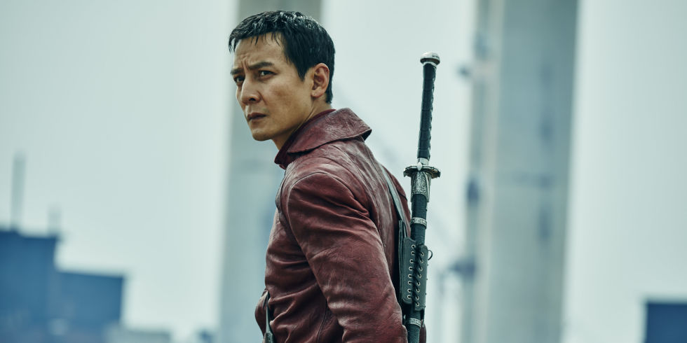 daniel wu movie