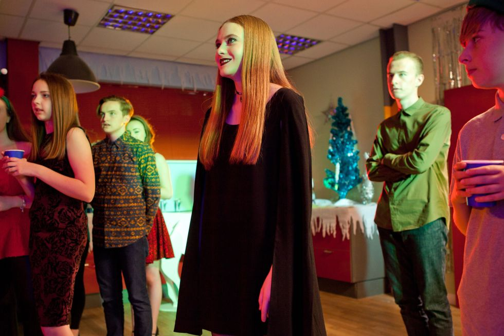 Hollyoaks Spoiler Photos Jason Proposes To Holly