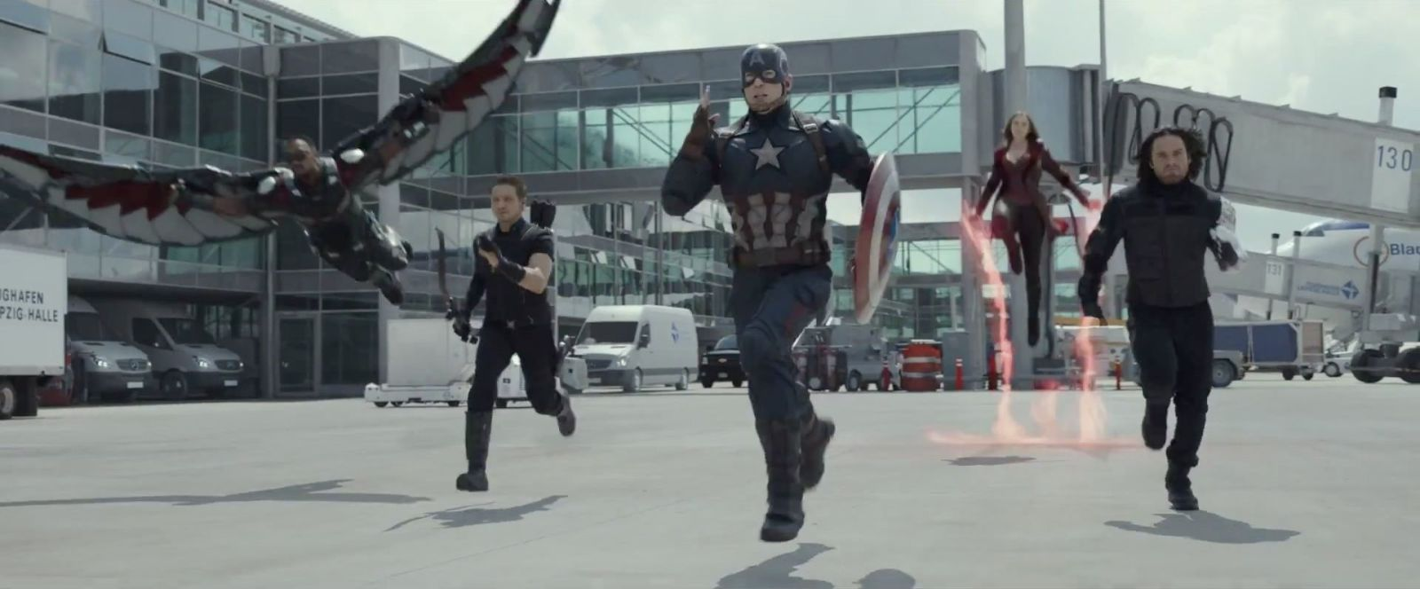 Everything You Need To Know Captain America Civil War