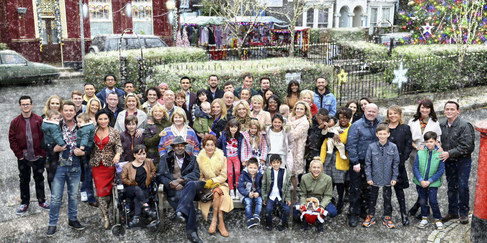 meet and greet hollyoaks cast 2014