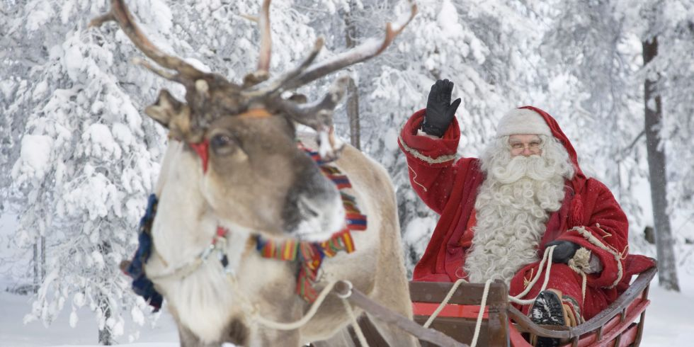 You can go on a sleigh ride with BBC Four this Christmas in the ...