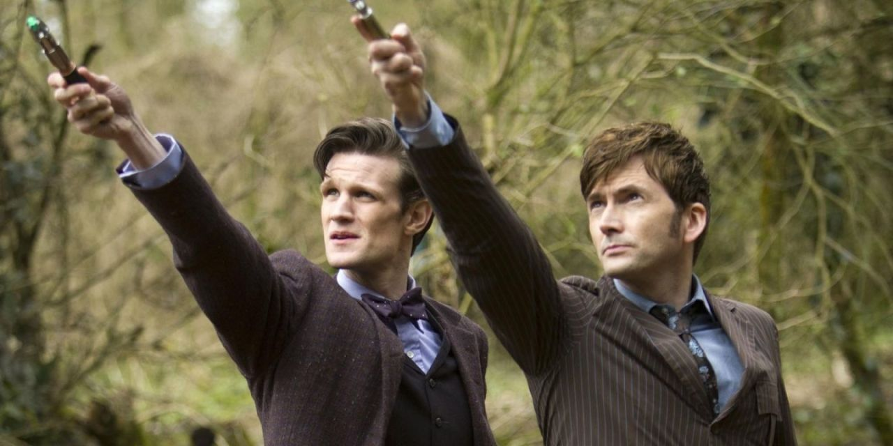 ranking all 9 series of doctor who and the specials from 2005 to