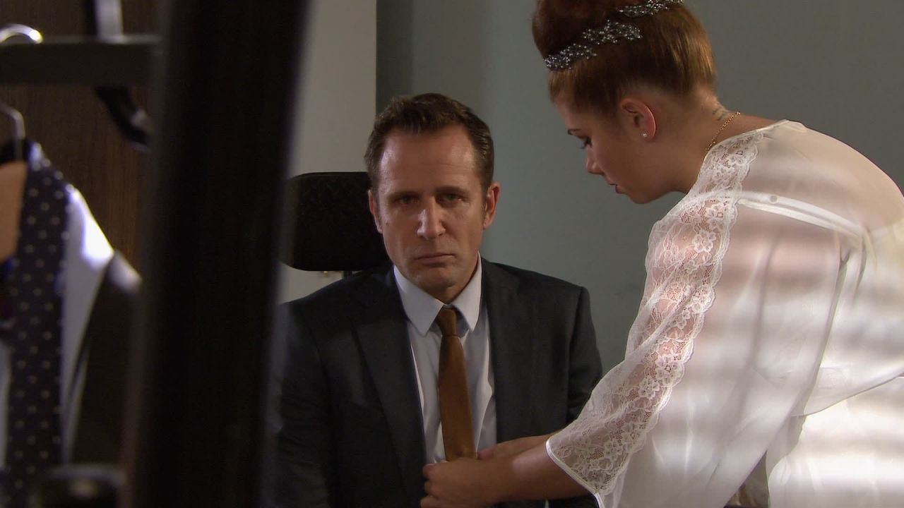 hollyoaks patrick and maxine meet the millers