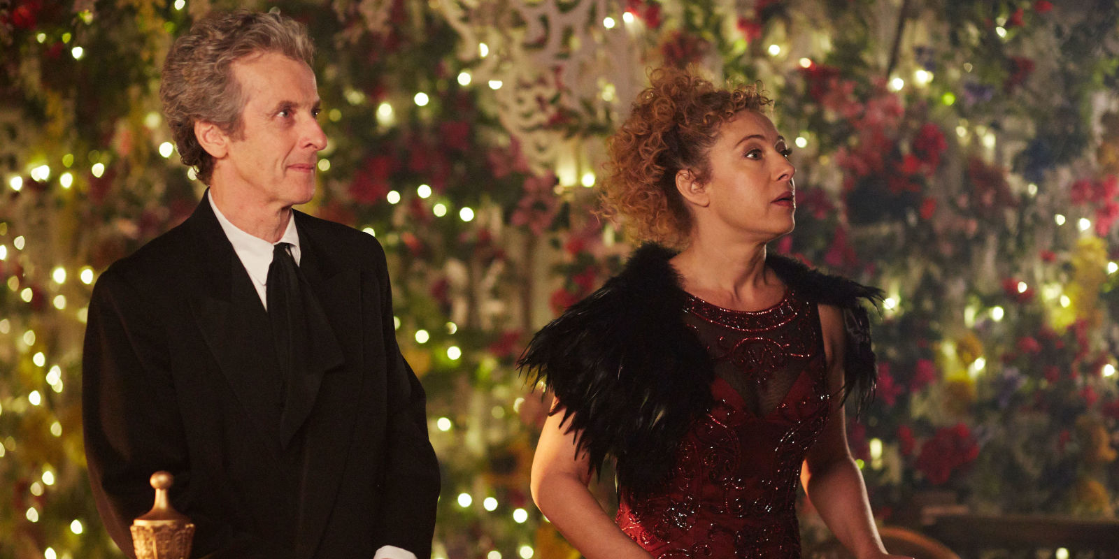 Doctor Who review: 'The Husbands of River Song' is not a classic ...