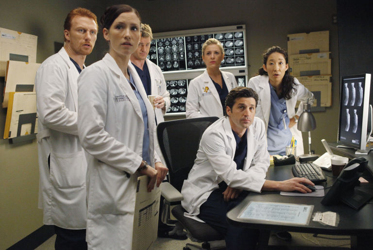 Why we\'re still hooked on Grey\'s Anatomy after 10 years