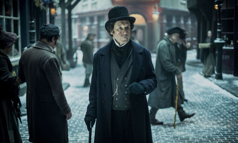 5 TV shows you should watch on Boxing Day: Dickensian, A Gert Lush ...