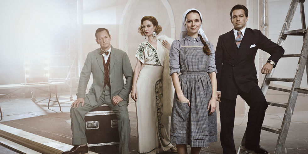 The Sound of Music Live: Everything you need to know about ITV's ...