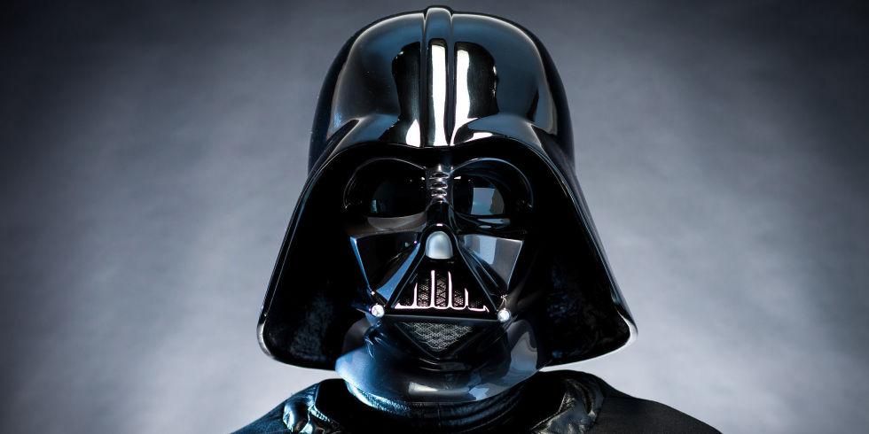 Star Wars The Force Awakens Final Scene Dropped A Secret Darth Vader Reference