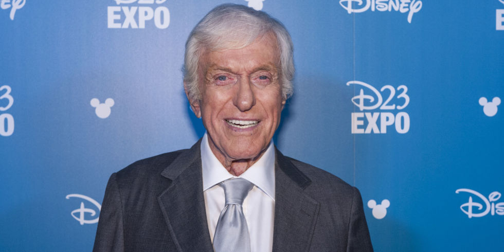 alive still dick van Is dyke