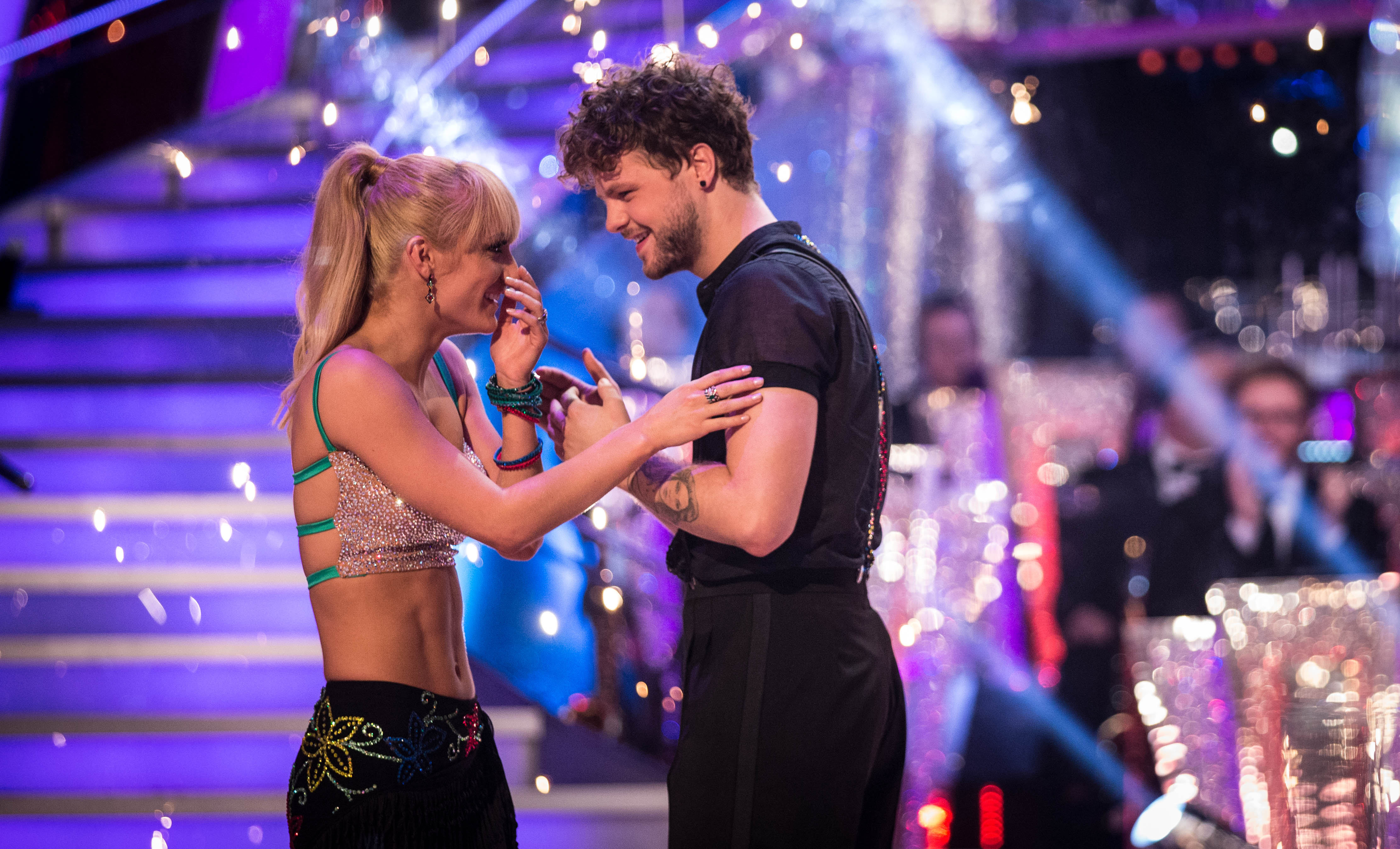 The best: strictly come dancing 2015 jay and aliona dating
