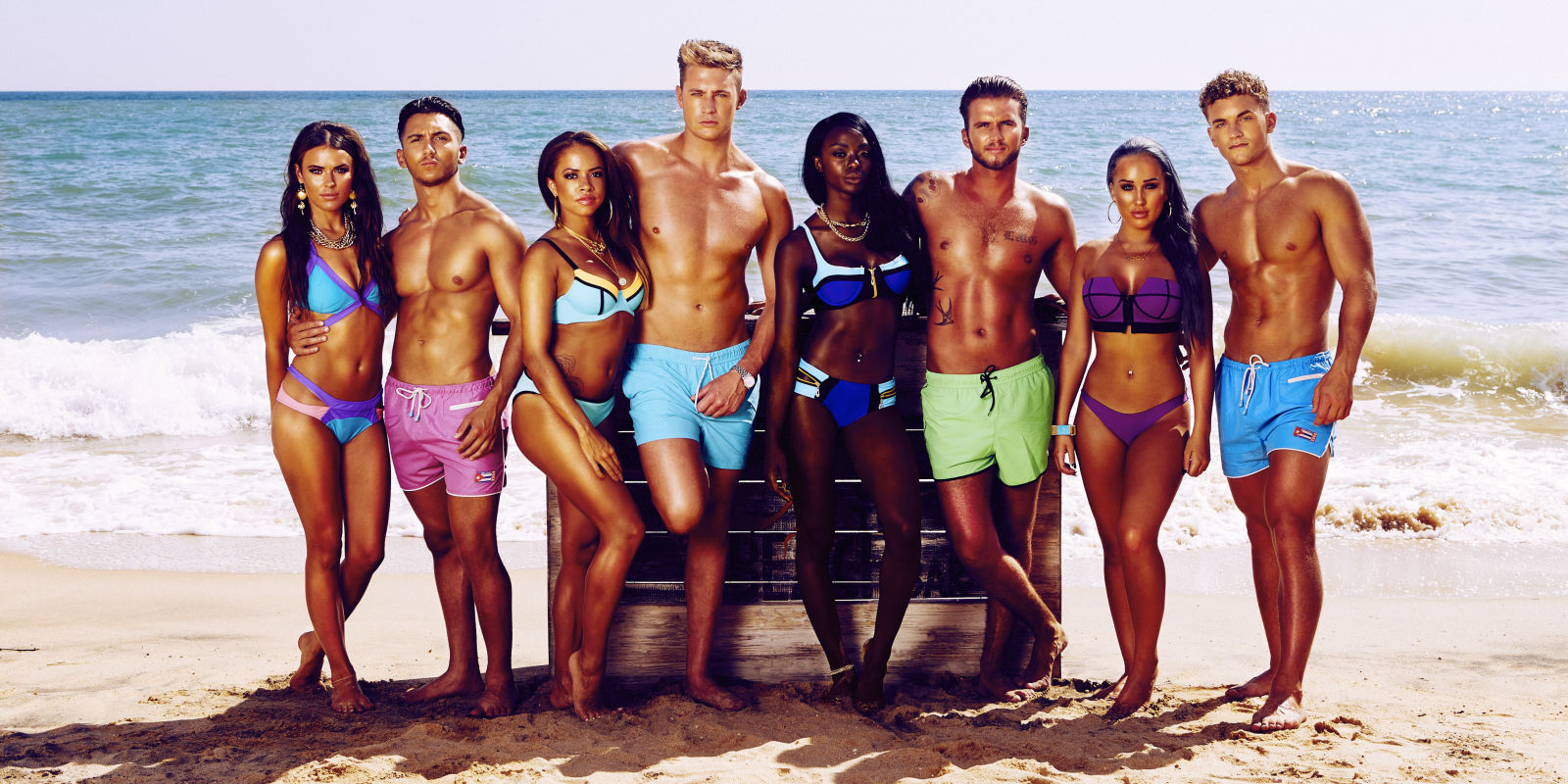 the trailer for ex on the beach series four is here - and just as