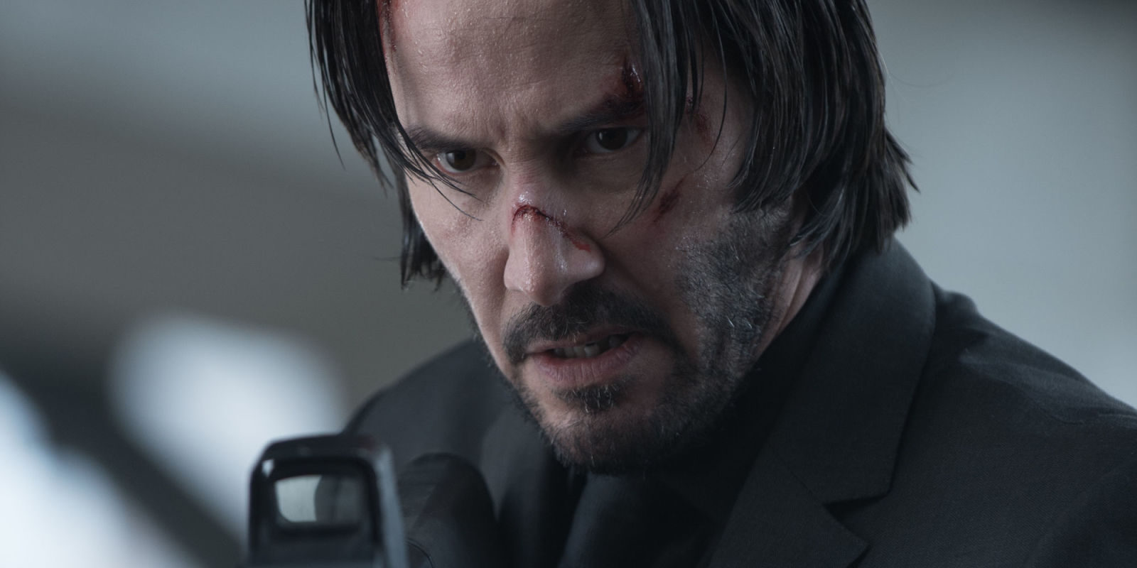 A John Wick TV prequel series is in the works... and that ...