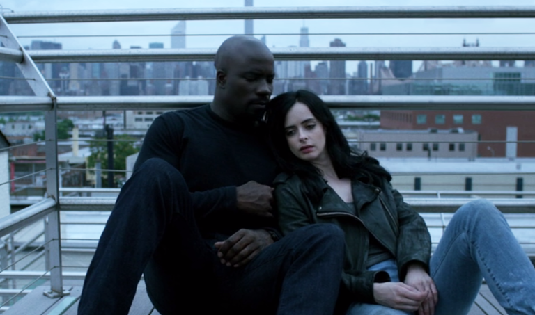 Luke Cage cast, release date, plot and everything you need to know ...