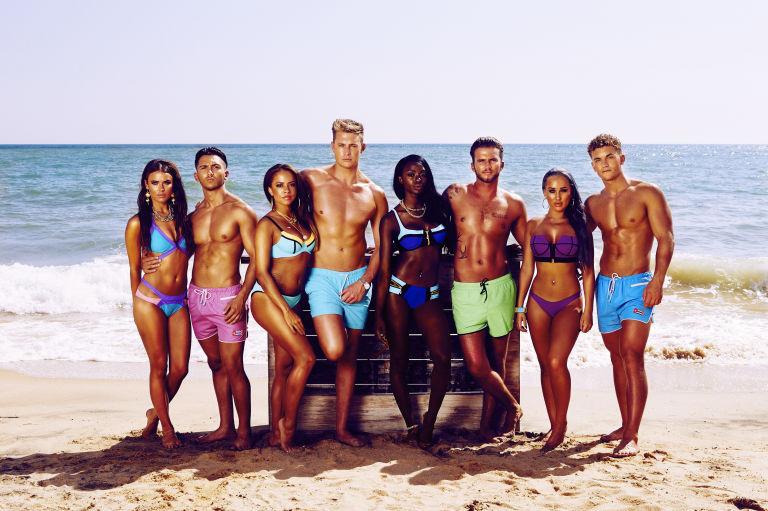 Ex On The Beach Series Four Singles