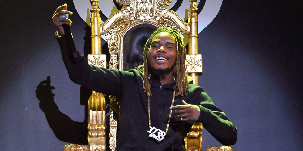 fetty wap performs onstage during z100s iheartradio jingle ball 2015