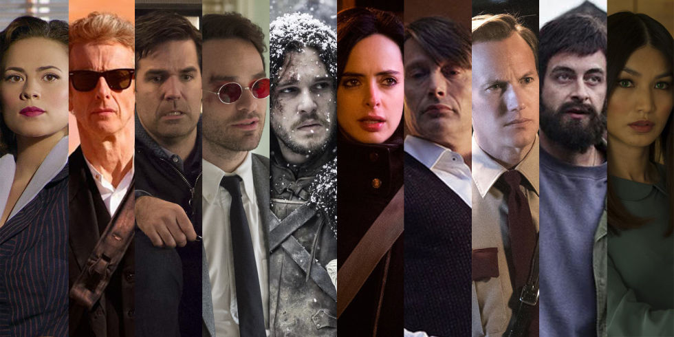 Best Tv Shows Of The Year