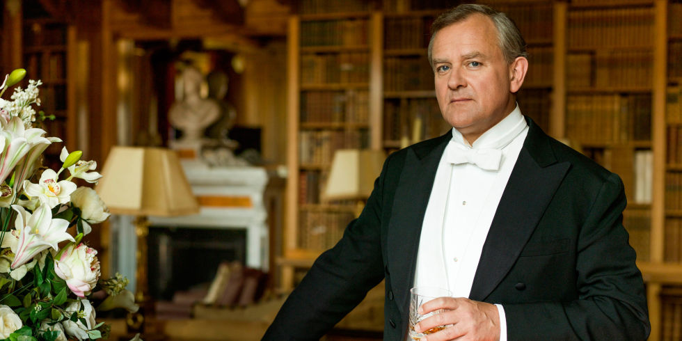Downton Abbey finale review: Christmas special is beyond soppy but ...