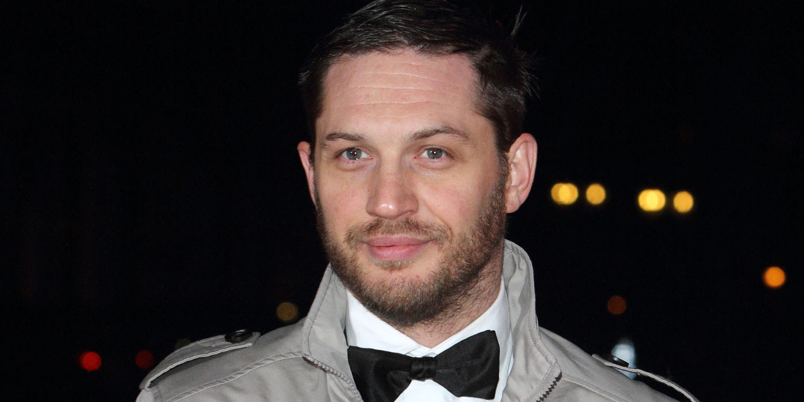 Tom Hardy To Star In Steven Knight's BBC Drama Taboo