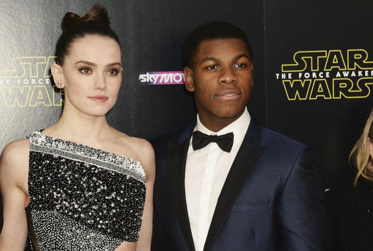 Couple famous interracial