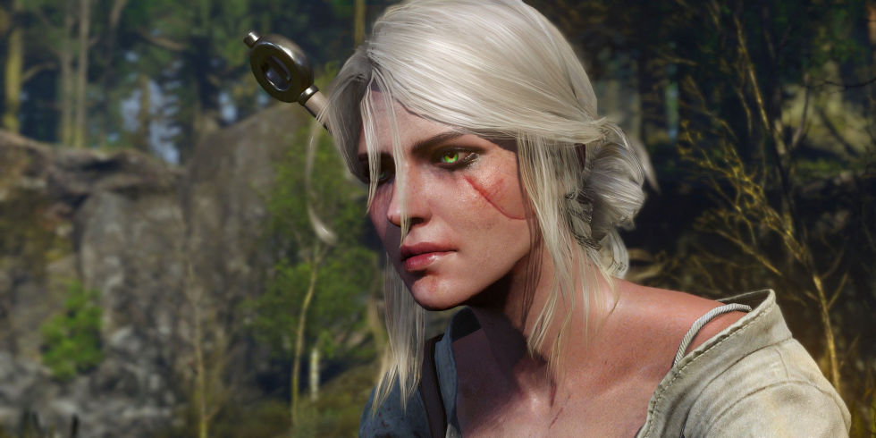 The Witchers Ciri Will Be Played By BAME Actress In New Netflix Series
