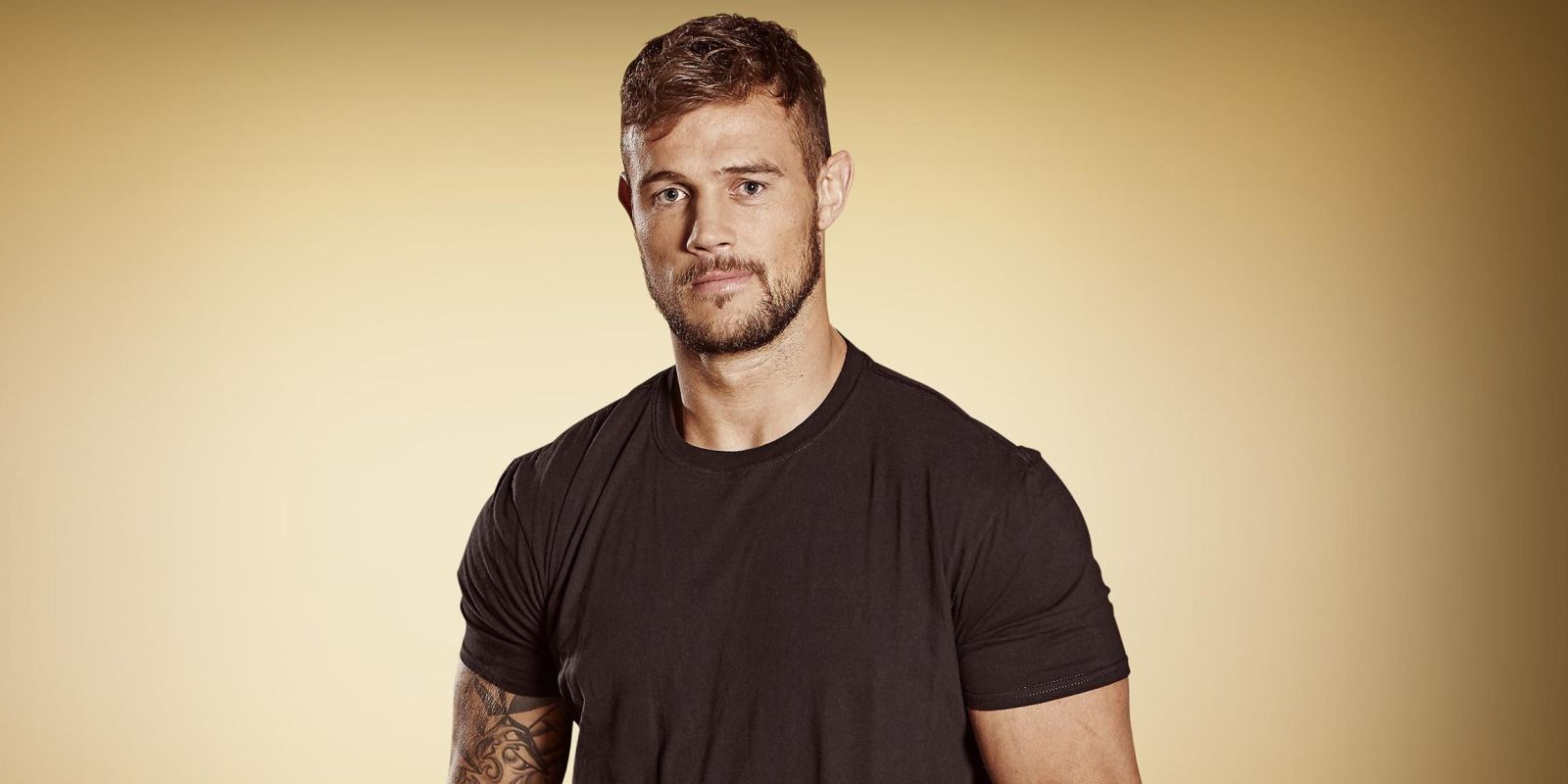 The undateables hunk tom morgan won the hearts of twitter for The morgan
