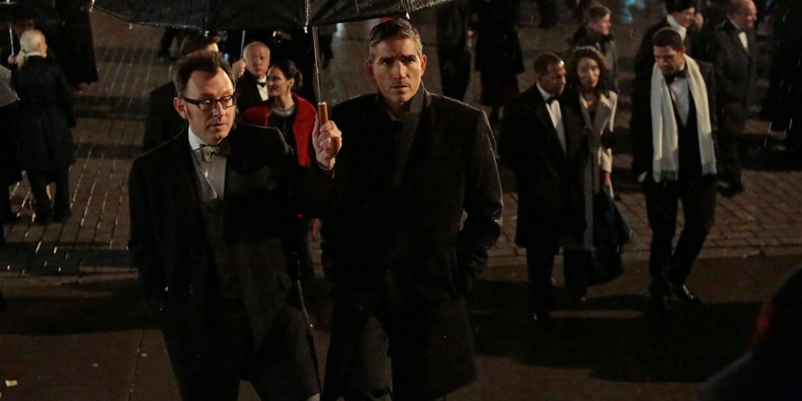 person of interest dead reckoning ending relationship