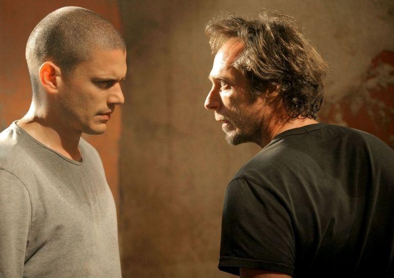 Prison Break Season 1 Stream