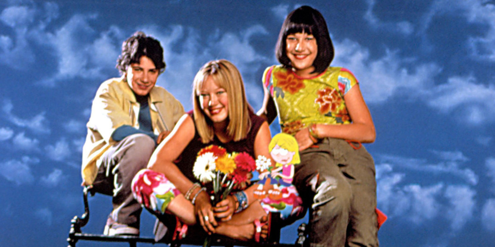 Lizzie McGuire is 15: Whatever happened to the cast of ...