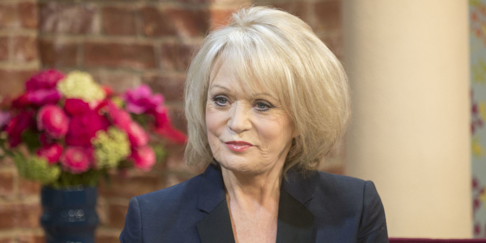 My New Chapter: Sherrie Hewson pictures