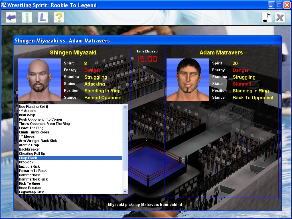 30 best wrestling games ranked: WWE and WCW battle it out in