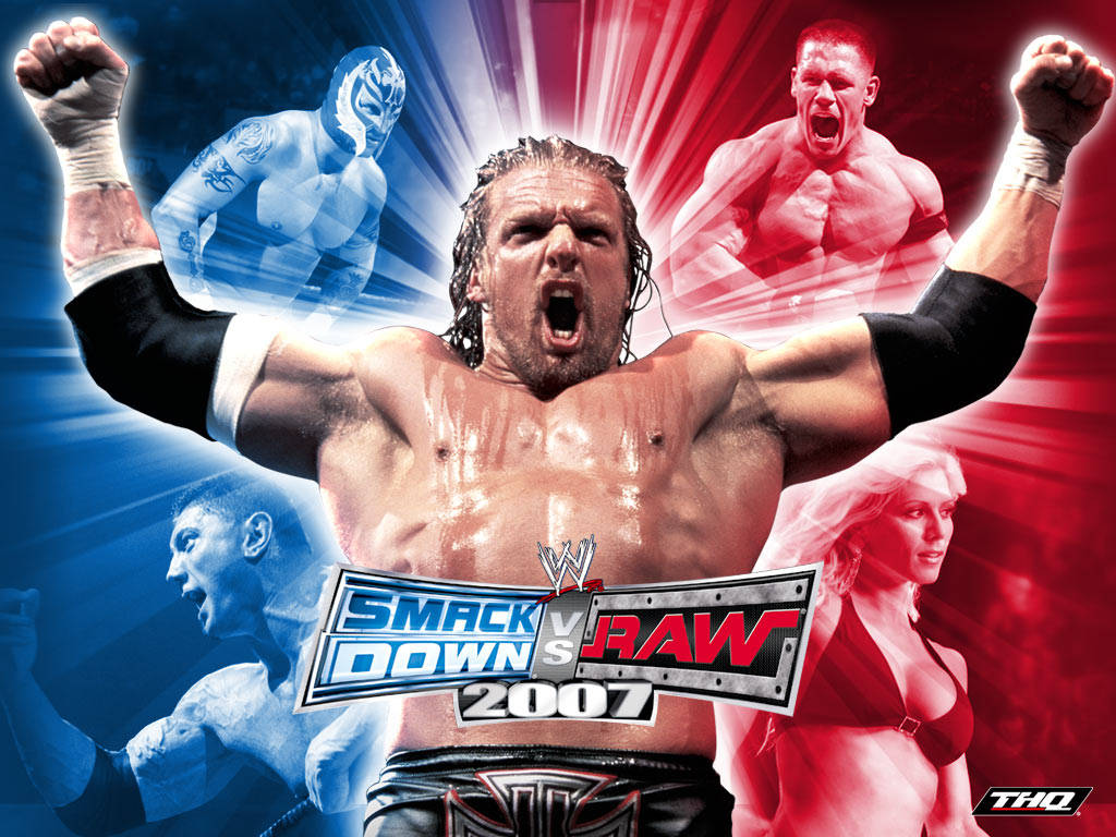 wwe smackdown vs raw 2012 ps2