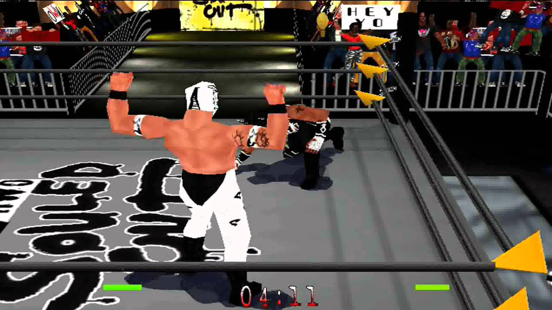 30 best wrestling games ranked: WWE and WCW battle it out in the