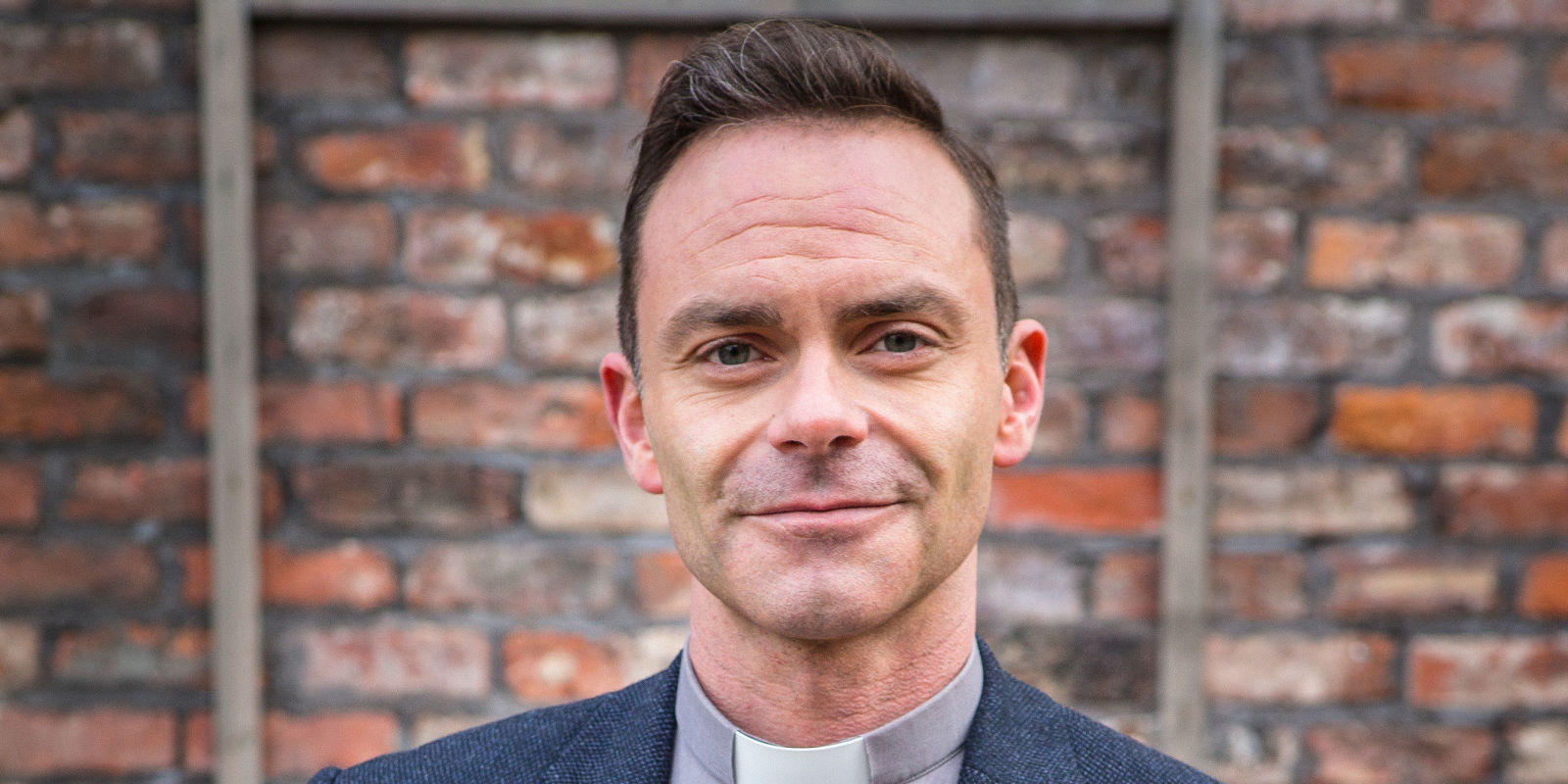 coronation streets daniel brocklebank i hated myself