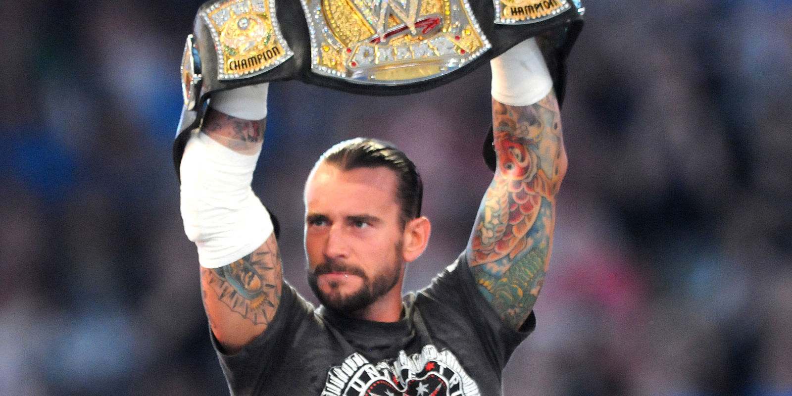 former wwe star cm punk signs multi fight contract with ufc. Black Bedroom Furniture Sets. Home Design Ideas