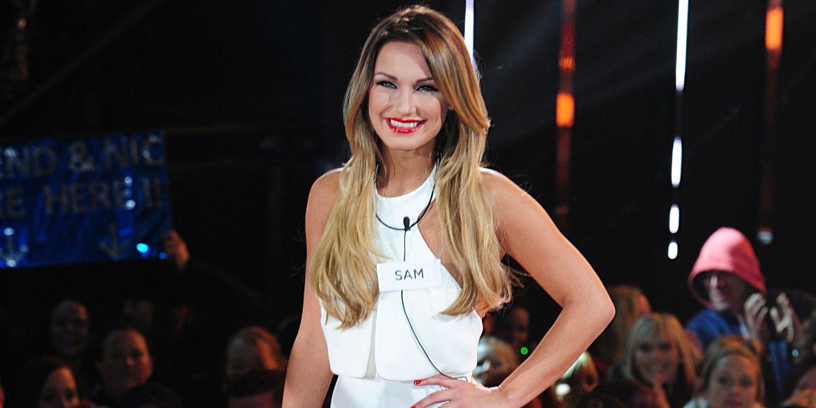 Celebrity Big Brother News from Digital Spy - 50wire.com