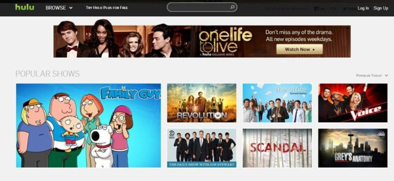 Netflix, Hulu, Amazon Video March 2016: The Best of What's New To Streaming