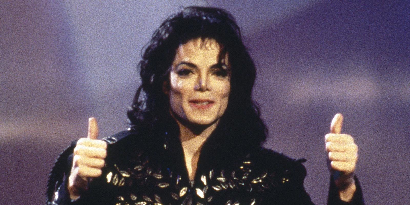 Michael jackson biography essay