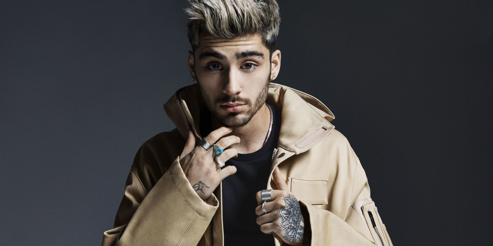 music feature zayn maliks solo album everything need know from release date title