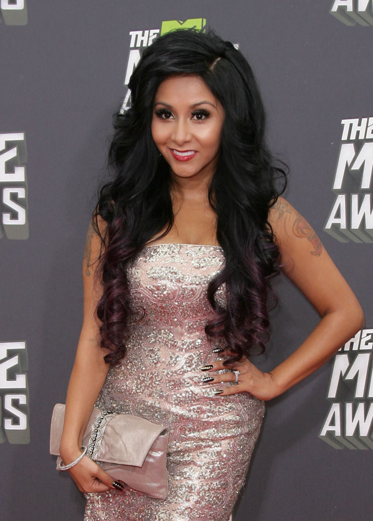 Snooki pictures pussy galleries 52