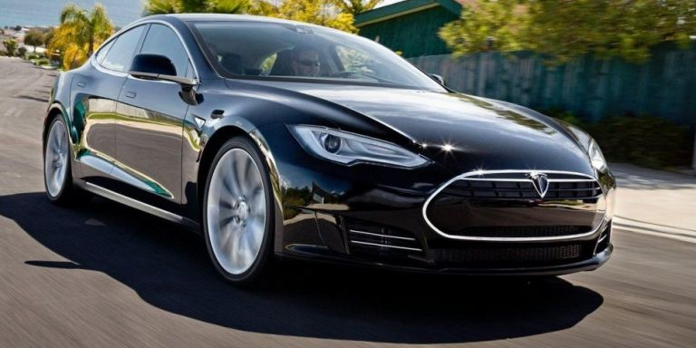 How much is tesla model 3
