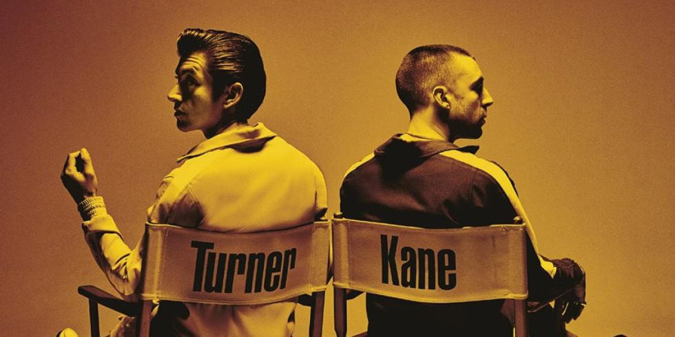 "The Last Shadow Puppets Share Video for ""Is This What You Wanted ..."
