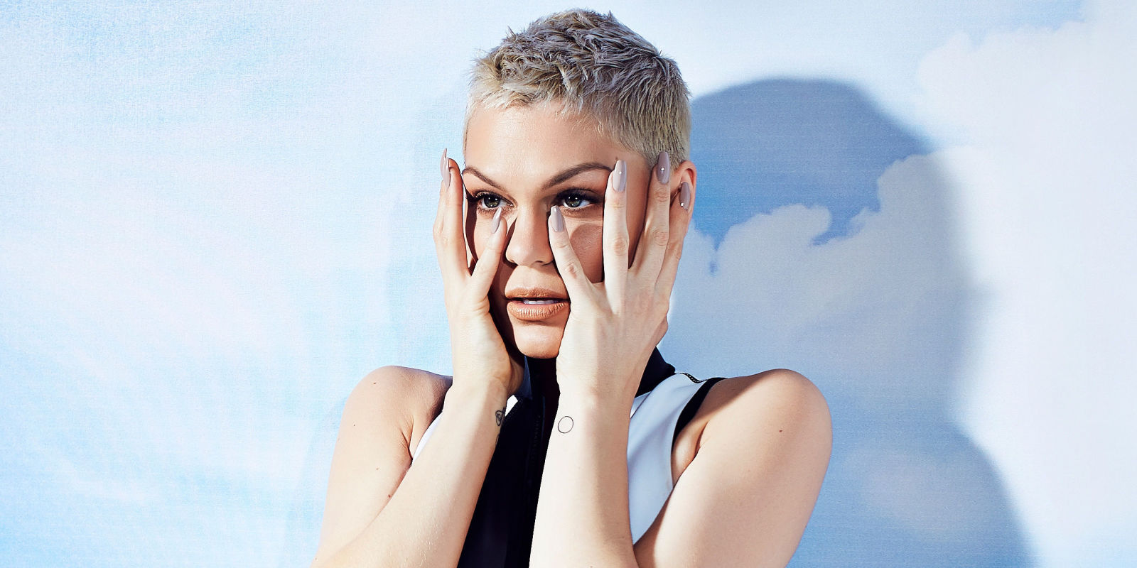 Jessie J is sad the UK doesnt celebrate her as one of the