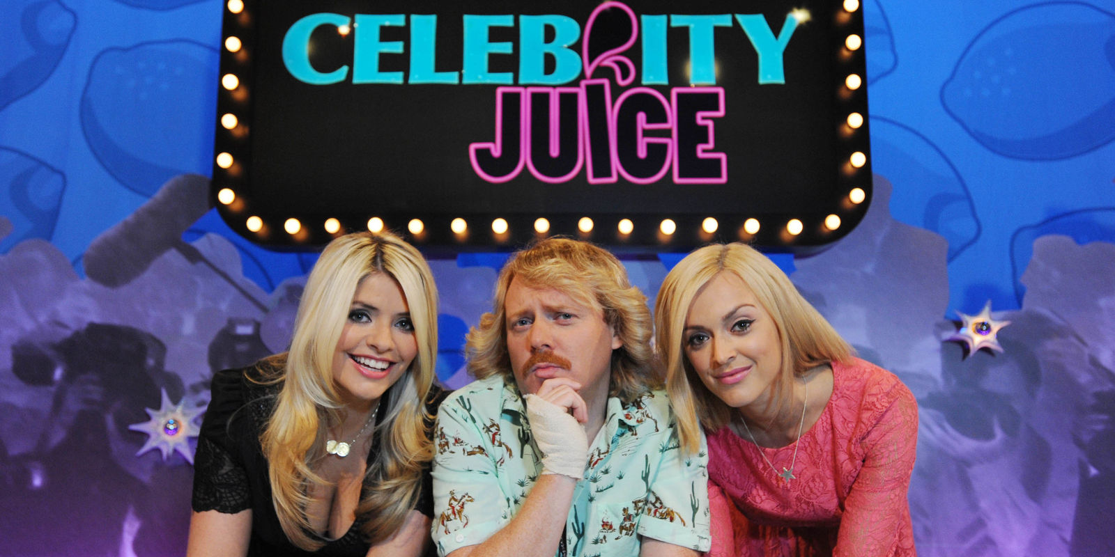 Popular Fearne Cotton & Celebrity Juice videos - YouTube